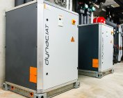 Gasservice Gaswacht - Warmtepomp (vierkant)